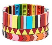 'Picnic Blanket' Armbänder-Set