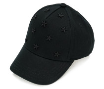 star embroidered cap