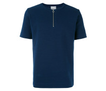 'Handle' T-Shirt - men - Baumwolle/Polyester - S