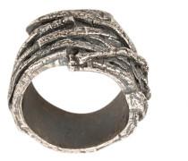 twig effect ring