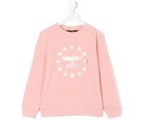 'Globe Star' Sweatshirt