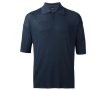 Poloshirt aus Seide - men - Seide - 50
