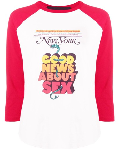 'New York Magazine' Oberteil