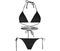 Metallic-Bikini