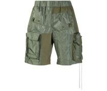 'ANTI-G' Cargo-Shorts