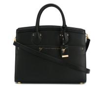 'Angelina' Handtasche - women - Leder
