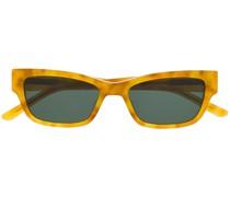 Eckige 'Root' Sonnenbrille