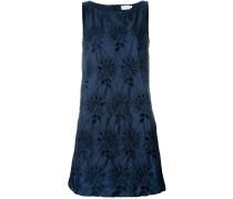 Kleid mit Lochstickerei - women