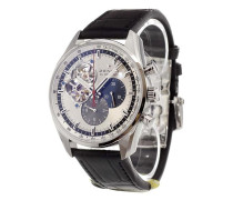 'El Primero Chronomaster 1969' analog watch