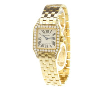 'Santos Demoiselle' Armbanduhr
