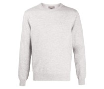'The Oxford 1Ply' Pullover