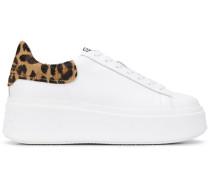'Moby' Flatform-Sneakers