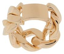 Ring mit geschwungenem Design