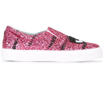 '#findmeinwonderland' Sneakers