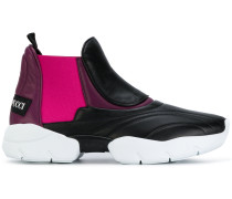 ankle boot sneakers