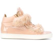 'Kriss Winter' High-Top-Sneakers