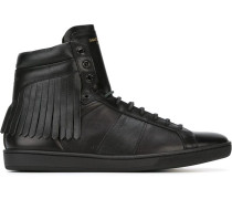 'Court Classic' High-Top-Sneakers