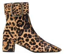 'Joplin' Stiefel mit Schnalle