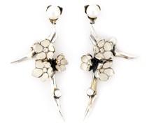 'Cherry Blossom' Diamantohrringe