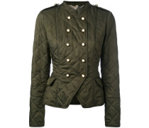 equestrian jacket - women - Baumwolle/Polyester
