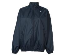 x HYKE windbreaker jacket