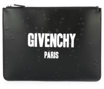 'Paris' Clutch