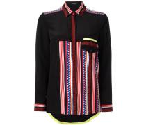 'Race Stripes' Hemd