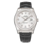 2020s pre-owned Datejust 36mm