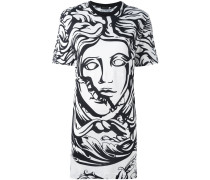 'Medusa Baroque' T-Shirt