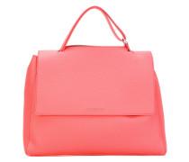 Handtasche mit Klappdeckel - women - Kalbsleder