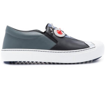 ' Faces' Slip-On-Sneakers