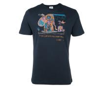 'Gorgeous Elephant House' T-Shirt