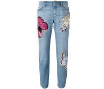 'Big Obsession' Jeans