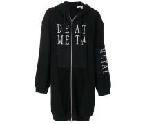 'Death Metal' Kapuzenpullover
