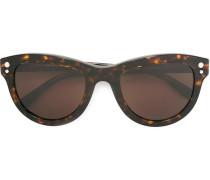 Sonnenbrille mit CatEyeGestell