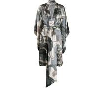 Kimono mit weiten Ärmeln