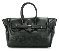 'Jane' Handtasche - women - Leder