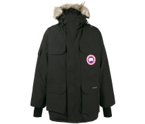 expedition feather down parka