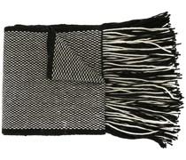 dark lineas scarf