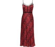 Klassisches Camisole-Kleid