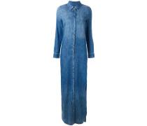 Jeanskleid mit Stone-Wash-Effekt - women