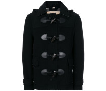The Plymouth Duffle coat