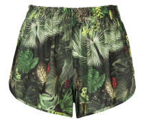 printed Lee shorts