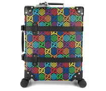 globe-trotter GG psychedelic medium suitcase