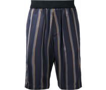 striped shorts - men - Viskose - S