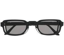 Eckige N12 Sonnenbrille