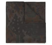 Tuch mit CamouflagePrint