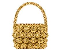 'Shelly' Handtasche mit Perlen