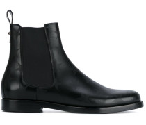 Garavani 'Rockstud' Chelsea-Boots mit