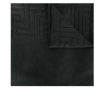 """- Schal mit """"Greek Key""""-Muster - men - Baumwolle"""
